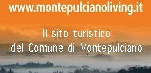 Il sito turistico del Comune di Montepulciano