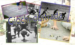 Giochi di Strada – domenica 29 Aprile 2018